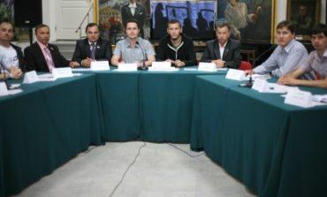 В Измаиле прошёл круглый стол на тему гражданской самоорганизации