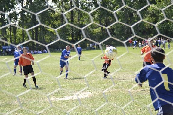 В Болградском районе прошёл турнир «Кубок гагаузских сёл Бессарабии»
