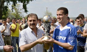 Нардеп наградил участников футбольного турнира «Кубок гагаузских сёл Бессарабии» (ФОТО)