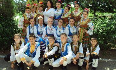 В Арцизском районе состоялся фестиваль «Бессарабский веночек»