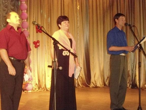 Работники культуры Тарутинского района получили поздравления от нардепа