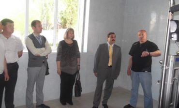 Народный депутат обещает порядочным инвесторам хорошие условия работы в Бессарабии (ФОТО)
