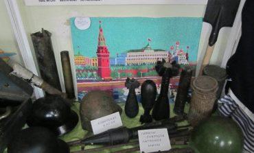 В Арцизском районе состоялись выставки ко Дню Победы (ФОТО)
