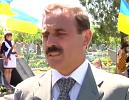 Нардеп побывал на торжествах ко Дню Победы в Болграде и Саратском районе