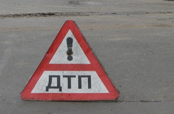 На трассе «Одесса — Рени» перевернулась «Toyota»