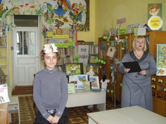 В Болграде провели праздник птиц