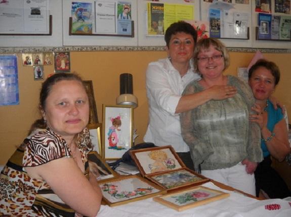 В Килийском районе отпраздновали День матери