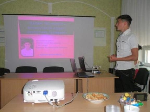 В Измаильском районе состоялся семинар юных учёных