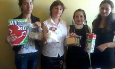 В Арцизском районе для больных деток собрали более 8 тысяч гривен