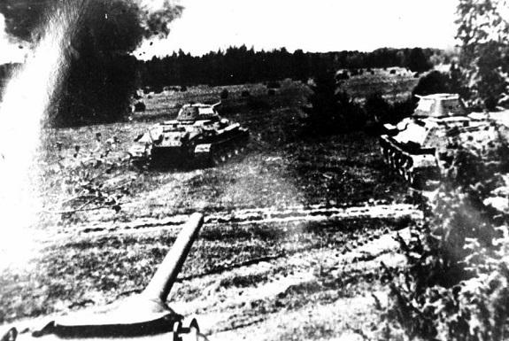 «Бессарабские Канны»: Ясско-Кишиневская операция 20 – 29 августа 1944 года