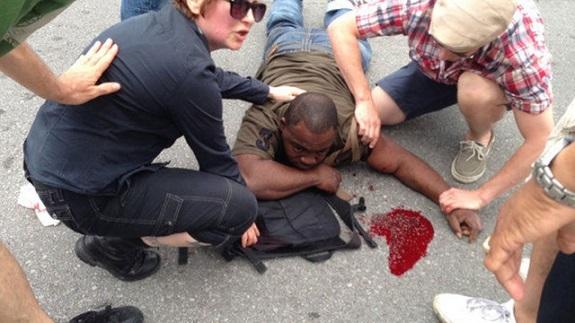 На параде в Новом Орлеане расстреляли 19 человек
