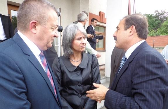 Вице-президент Болгарии едет в Украину по приглашению нардепа