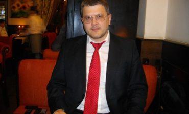 Дмитрий Соин: Присоединение к Украине или России для Приднестровья – синоним независимости (интервью)