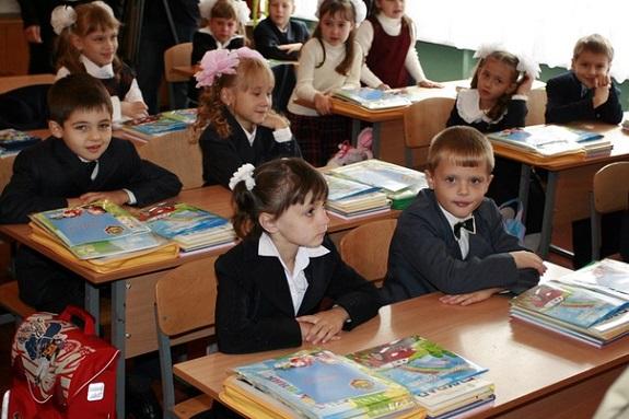 Школьники Болградского района изучают языки национальных меньшинств Украины — чиновник
