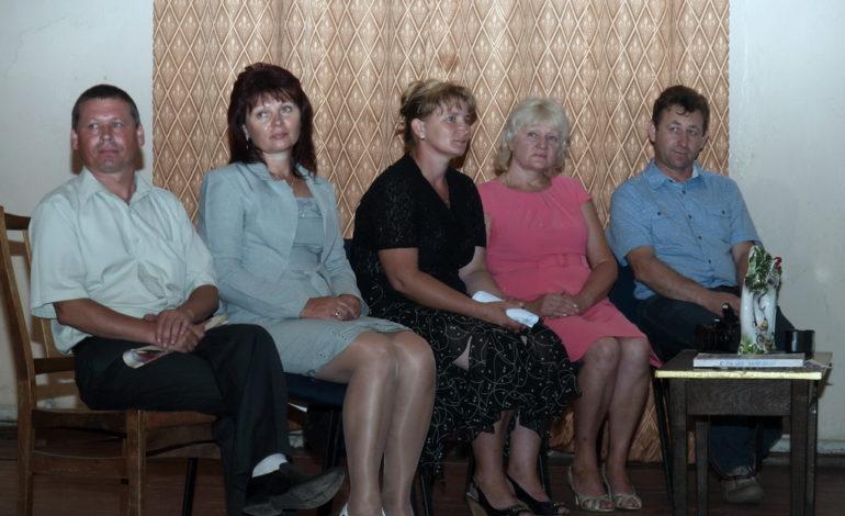 День памяти святых Кирилла и Мефодия в Ивановском районе