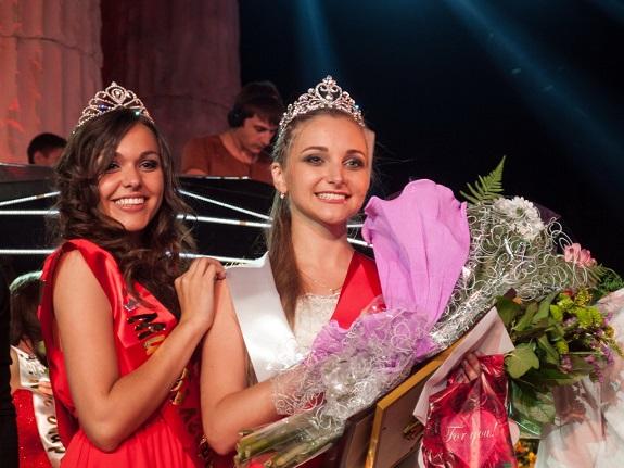 В Одессе выбрали «Мисс болгарочку 2013» (ФОТО)