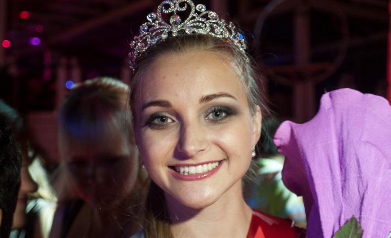 Конкурс «Мисс болгарочка 2013» в Одессе