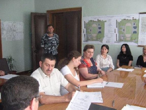 В Арцизе обсудили вопросы защиты прав детей (ФОТО)