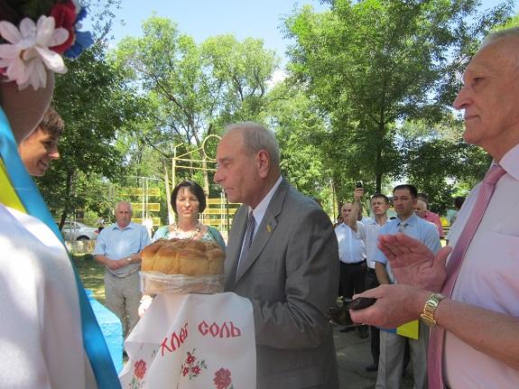 В Арцизском районе прошло выездное заседание координационного совета (ФОТО)