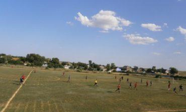 В Арцизском районе прошёл футбольный праздник