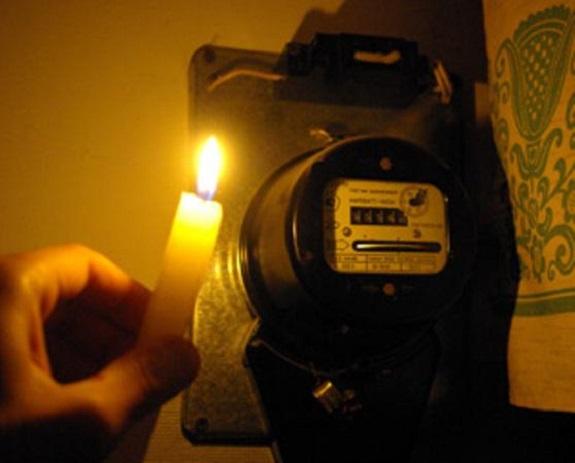 Жители двух сёл Болградского района останутся без света