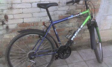 В Измаиле вор из квартиры угнал велосипед