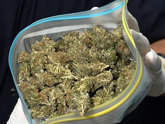 У жителя Болградского района в мопеде нашли наркотики
