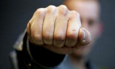 Протестующие в Одессе едва не совершили самосуд над активистом «Правого сектора»