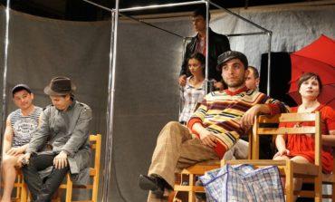 Есть ли на многонациональной Одесчине место национальному театру?