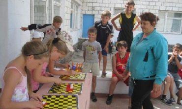 В Килии открылся пришкольный лагерь