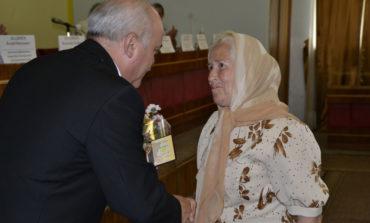 В Болграде наградили матерей-героинь (ФОТО)
