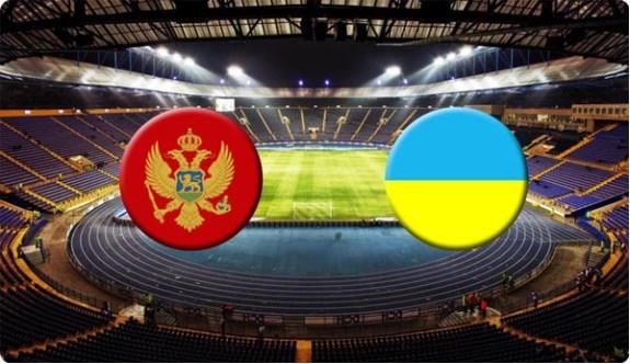 Сборная Украины разгромила Черногорию на выезде (ВИДЕО)