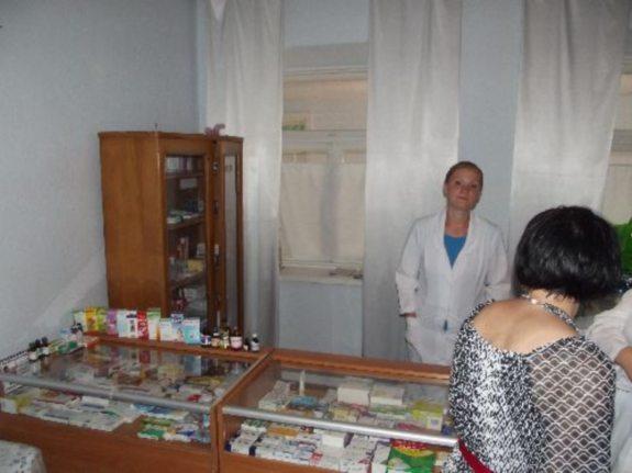 В Килийском районе появилась сельская аптека