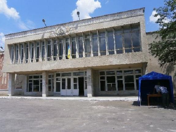 В Арцизском районе отремонтируют Деленский дом культуры — председатель РГА