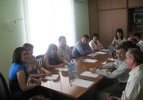 В Арцизcкой налоговой инспекции провели круглый стол (ФОТО)