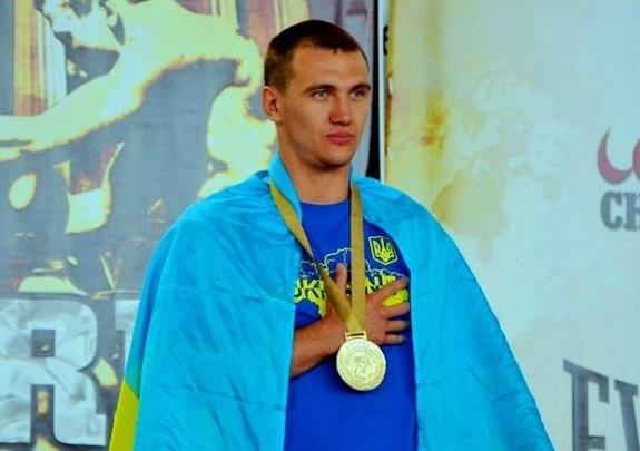 Кикбоксер из Белгород-Днестровского стал чемпионом мира