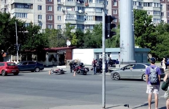 Пьяный житель Болграда сбил девушку в Одессе и убежал
