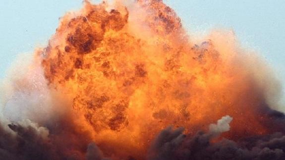 В Рени прогремел взрыв