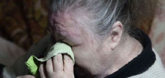 В Измаиле молодой парень изнасиловал 77-летнюю старушку