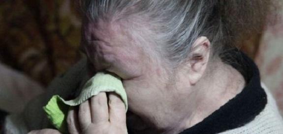 В Болграде жестоко изнасиловали 75-летнюю бабушку