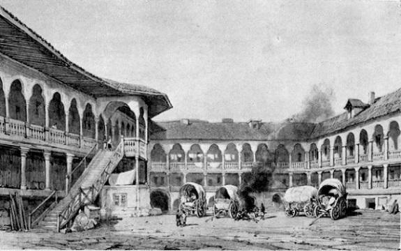 Бессарабия и русско-турецкая война 1806-1812 гг.