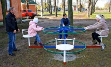 Измаильские священники самовольно снесли игровую площадку