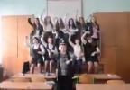 Одесские школьники сняли свой клип «Gangnam Style»