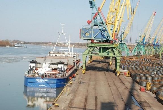 Белгород-Днестровский порт пытаются сохранить (ФОТО)