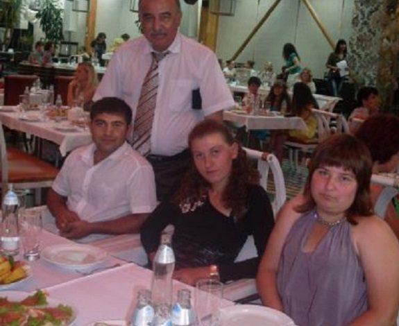 Арцизские дети-сироты побывали на выпускном балу в Одессе