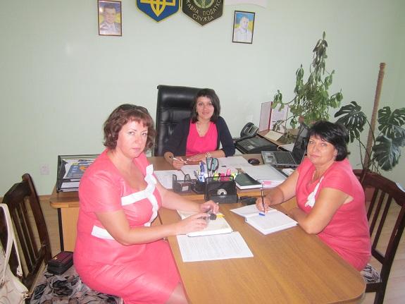 В Арцизе подвели итоги работы Министерства доходов и сборов (ФОТО)