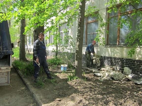В разгар лета в Арцизском районе готовятся к зиме (ФОТО)
