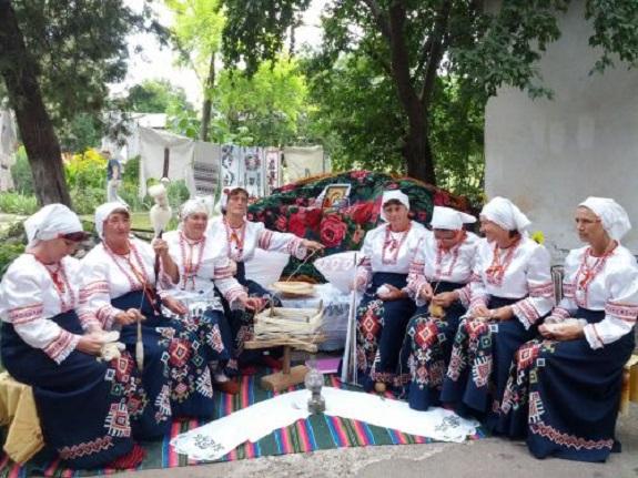 В Измаиле отпраздновали День этнографа