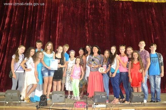 Два измаильских театра стали участниками всеукраинского фестиваля
