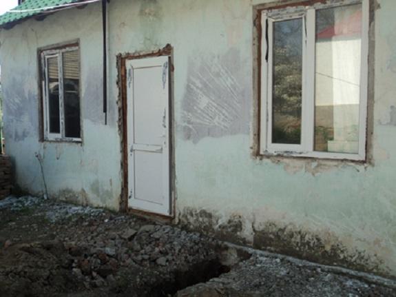 В Болградском районе реконструируют сельскую амбулаторию